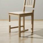 残缺的椅子