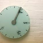 提醒你日程的时钟