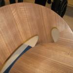 莫比斯(Möbius)椅子