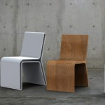 2合1椅子木头版