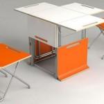 创意组合餐桌