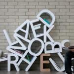 字母书架:Utrechtverplettert