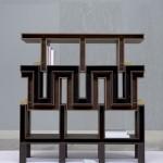 可扩展的书架:pattern cabinet