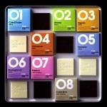 20个创意的巧克力包装设计