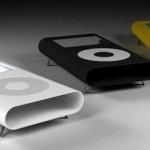 iPod的创意iTable