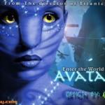 用Photoshop创建Avatar的电影海报