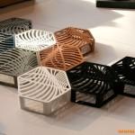 2010年多伦多室内设计展示:prototype