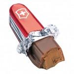 巧克力瑞士军刀