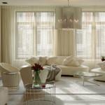 15个美丽的室内装修风格