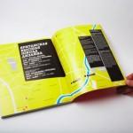 非常创意的精美宣传册设计