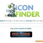 11个可以找到免费icon的网站