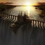 35个震撼的梦幻城堡艺术