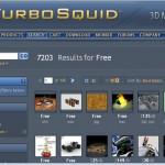 45个免费提供3D模型的网站
