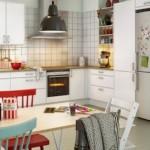 19种来自Marbodal的现代厨房装修风格