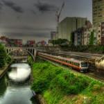 80张日本东京的HDR摄影照片(二)