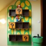 超级玛丽的家具装修风格