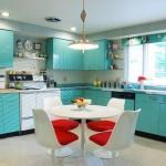 11种经典的创意厨房装修风格