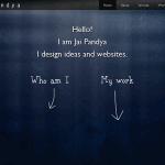 68个最新的单一页面网站设计例子