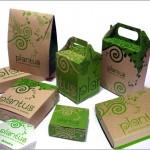 45个创意的产品包装设计