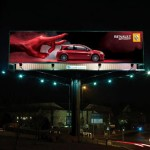 30个创意的户外广告