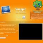 51个给你灵感的橙色系网页设计