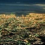 18张南非的夜景摄影欣赏