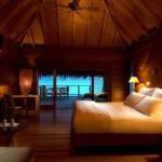 23个海洋全景卧室装修风格