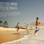 创意的澳大利亚旅游广告