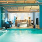 10个超级豪华的卧室设计