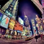 45张美国纽约的HDR摄影照片