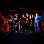60张惊人的超级英雄壁纸