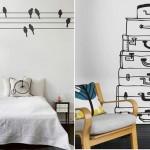 24个超酷的创意壁纸设计理念
