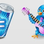 大量免费的Twitter Icons图标集合