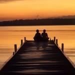22张美丽宁静的码头摄影照片