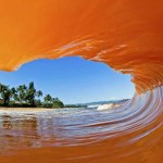 25张极其壮观的海浪摄影照片