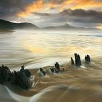76张神秘和壮美山水风景摄影照片