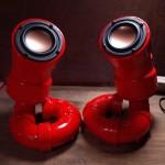 创意生活:PVC管音箱