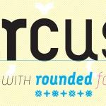 33个最新的超酷字体设计免费下载