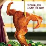 70个超酷的食品创意广告