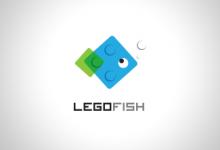 18个包含正方形的创意LOGO设计