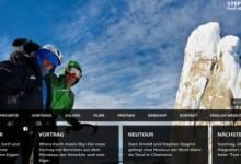 30个美丽的大照片背景网站设计