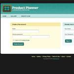 30个简单有趣的网页表单设计