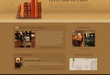 32个10月份deviantART的最佳网页设计