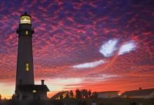14张美丽的天空摄影照片
