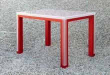 创意家具:创意的二合一桌子