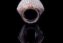 44个闪亮的珠宝设计作品