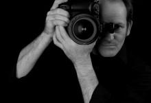 30张创意的自拍摄影照片