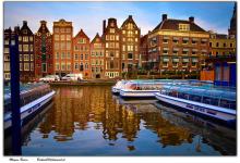 50张阿姆斯特丹的摄影照片