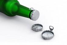 创意的易拉瓶盖设计