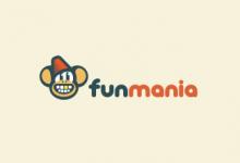25个以猴子为主题的创意Logo设计